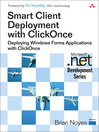 Smart Client Deployment with ClickOnce (eBook)